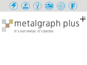 MetalGraph Plus